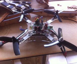Tesla Drone