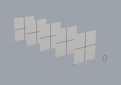 Constructing in 3D