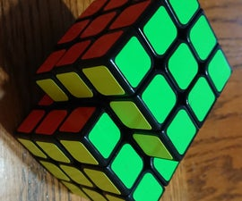 The Fused Cube