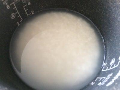 Wash & Cook Rice
