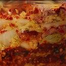 Kimchi Relish