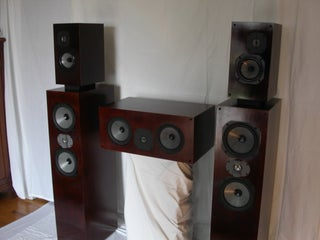 How To Build Custom Speakers 25 Steps With Pictures Instructables