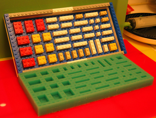 Picture of Molds