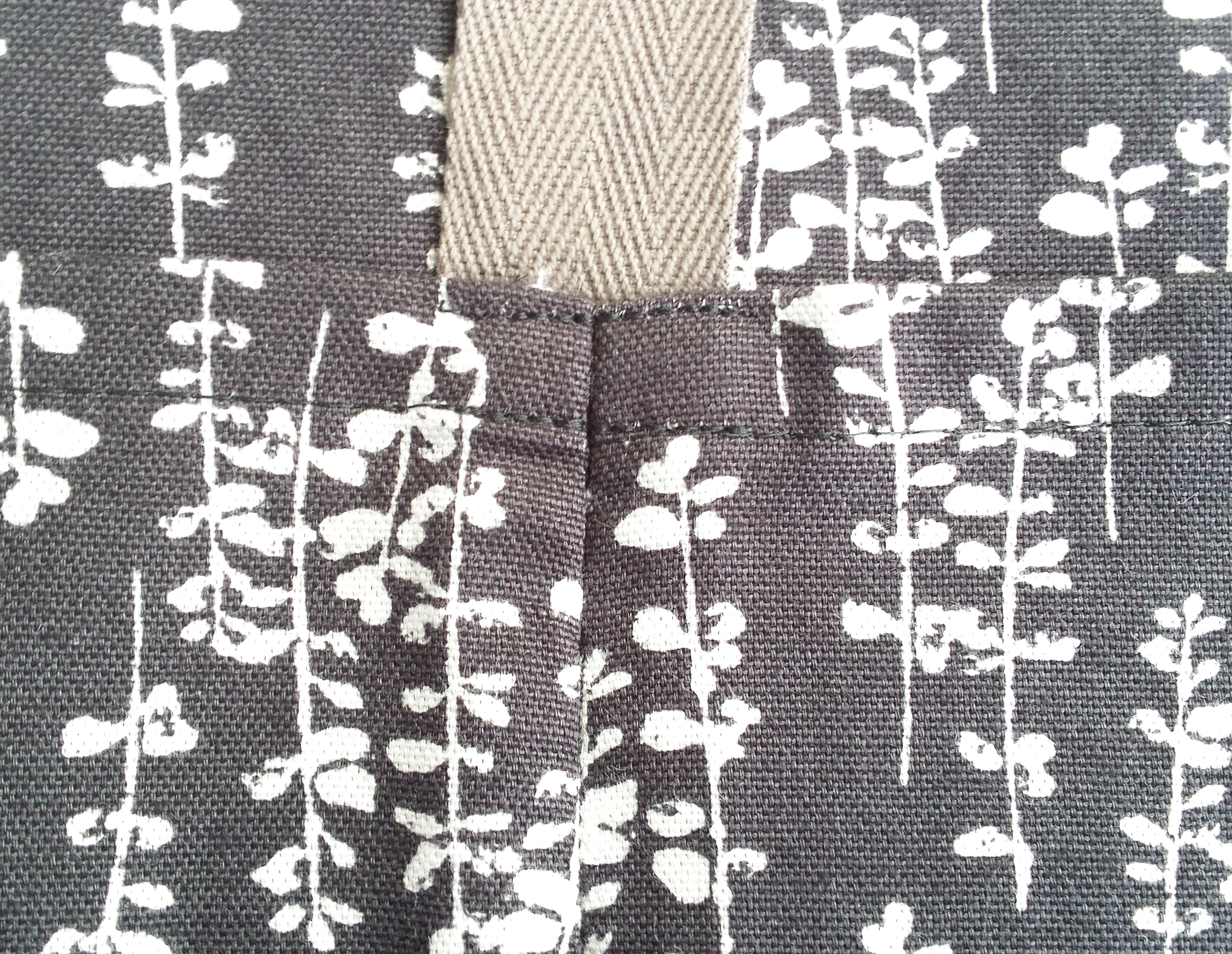 Picture of Front Pockets