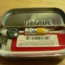 Pocket-Sized Explorer Kit (for the not so adventurous adventurer)
