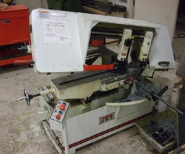 How to Use a Horizontal Bandsaw (With Accuracy and Precision)