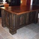 Kitchen Counter Cabinet