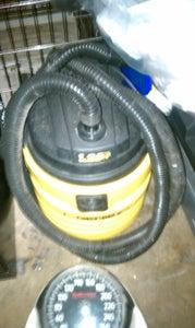 Advice on A centrifugal pump.