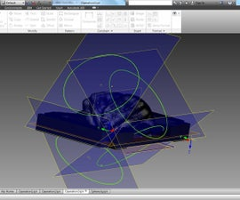 Inventor HSM to DMS: 3+2 Axis Workflow