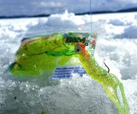 Rigging Soft Plastics With Jigs