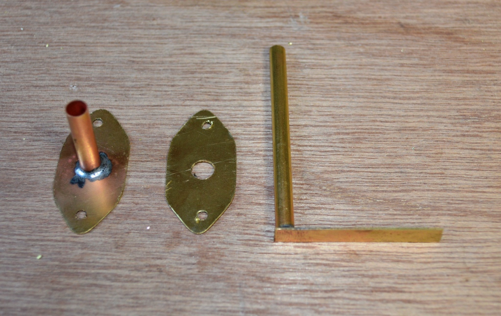 Picture of Making the Lock - Part 3