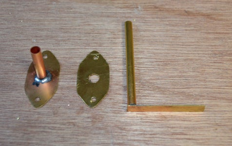 Making the Lock - Part 3