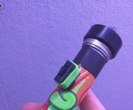 Homemade Vape pen