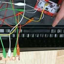MakeyMakey Tactile Messages
