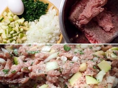 Pork Mix
