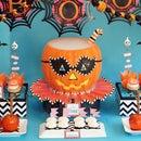 A Handmade Halloween!
