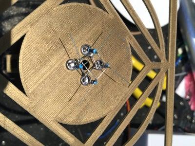 Add 180R Anode Resistors