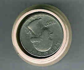 Make a Coin Holder Out of a Lip Balm Container