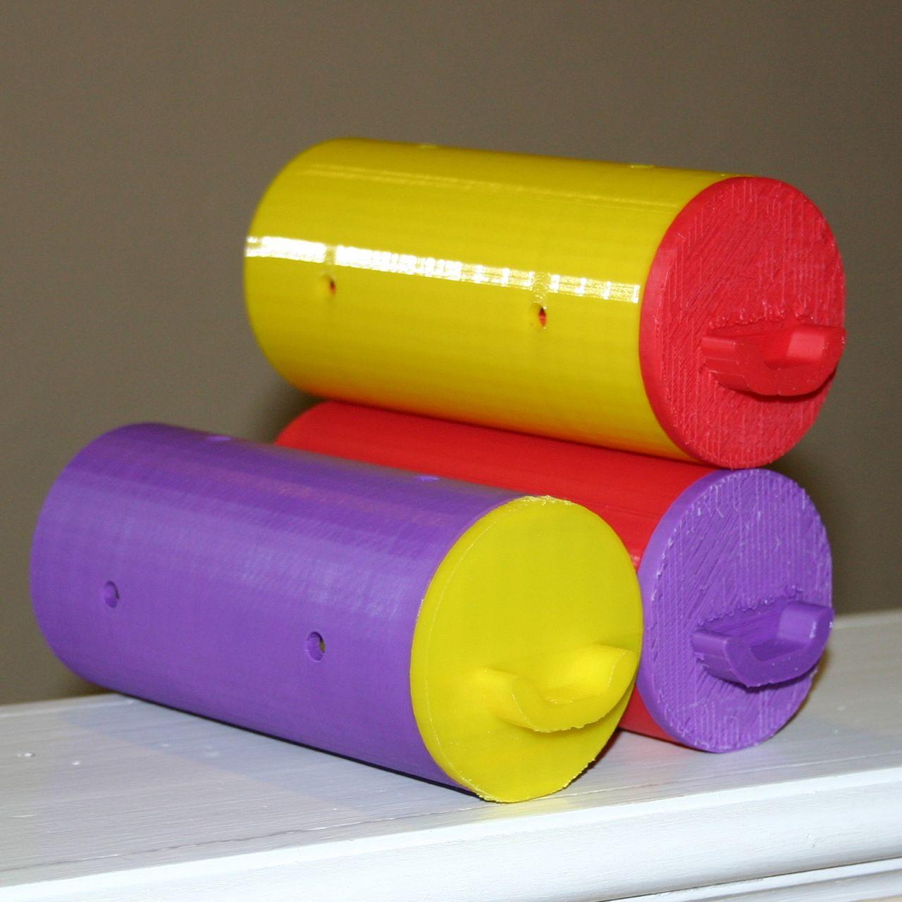 Picture of Modular Storage Bins