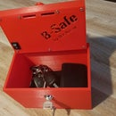 B-Safe, the Portable Safe