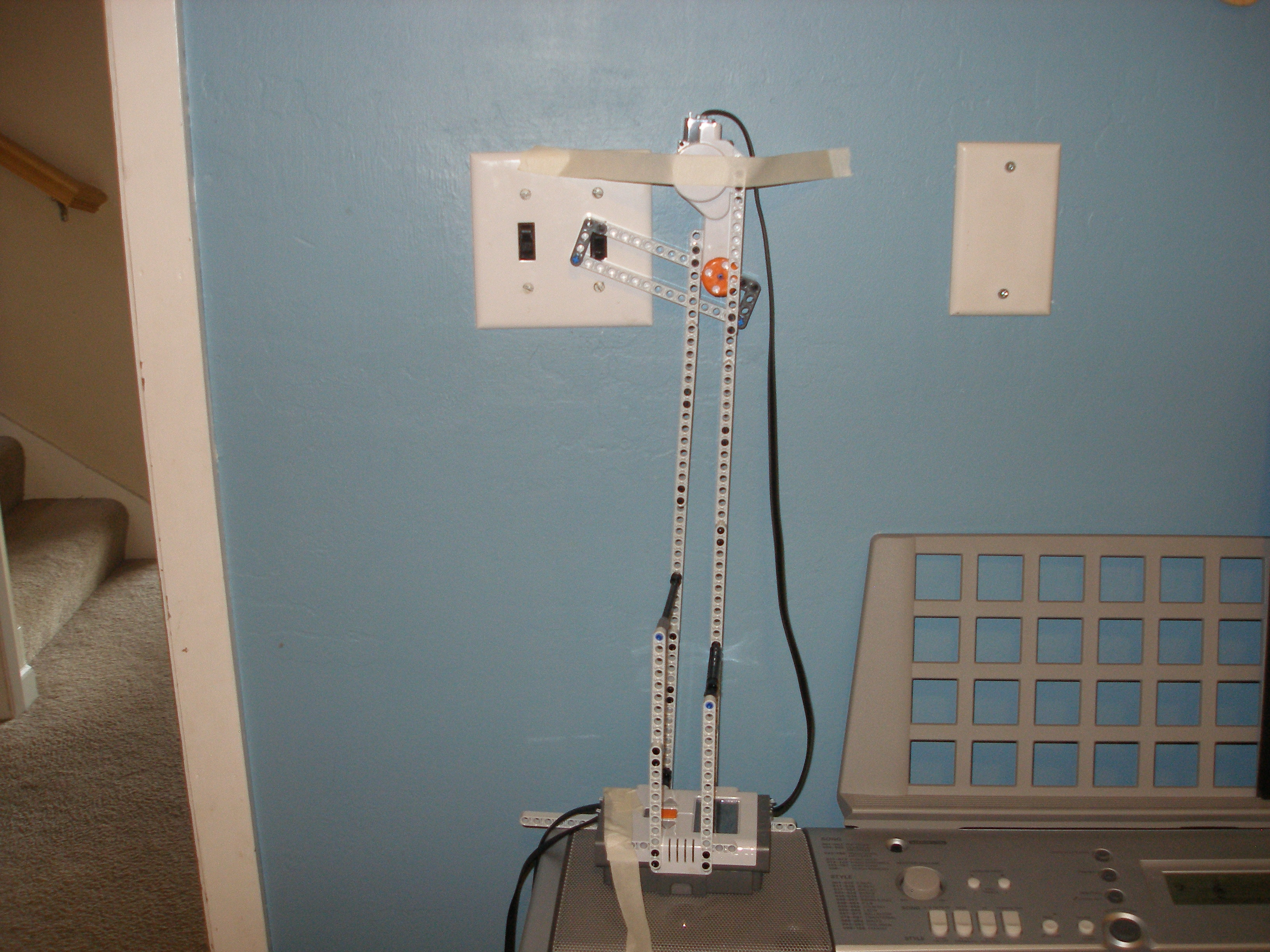Picture of Automatic Light Switch