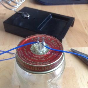 Setting the Bulb