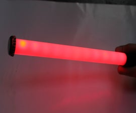Wi-Finder: the Open Wi-Fi Finding Lightsaber for Less Than 20$