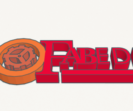 Design Your Personal Logo With Tinkercad