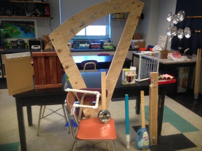 Extension Project #2 - Build a Musical Instrument