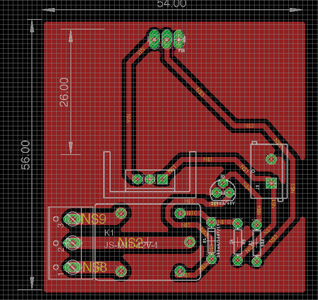 PCB Etching and Soldering