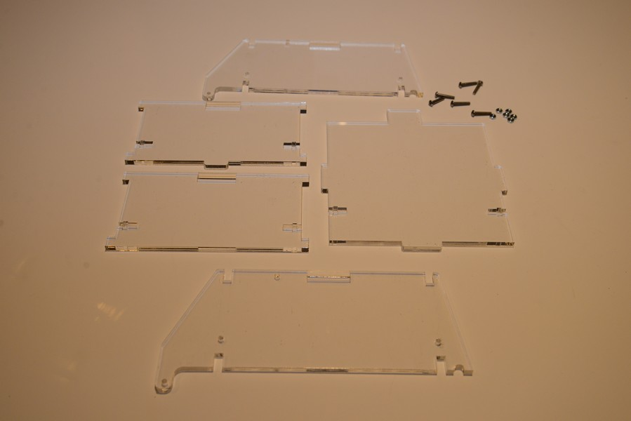 Picture of Lid Assembly