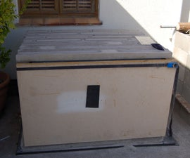 Sound Dampening your Generator