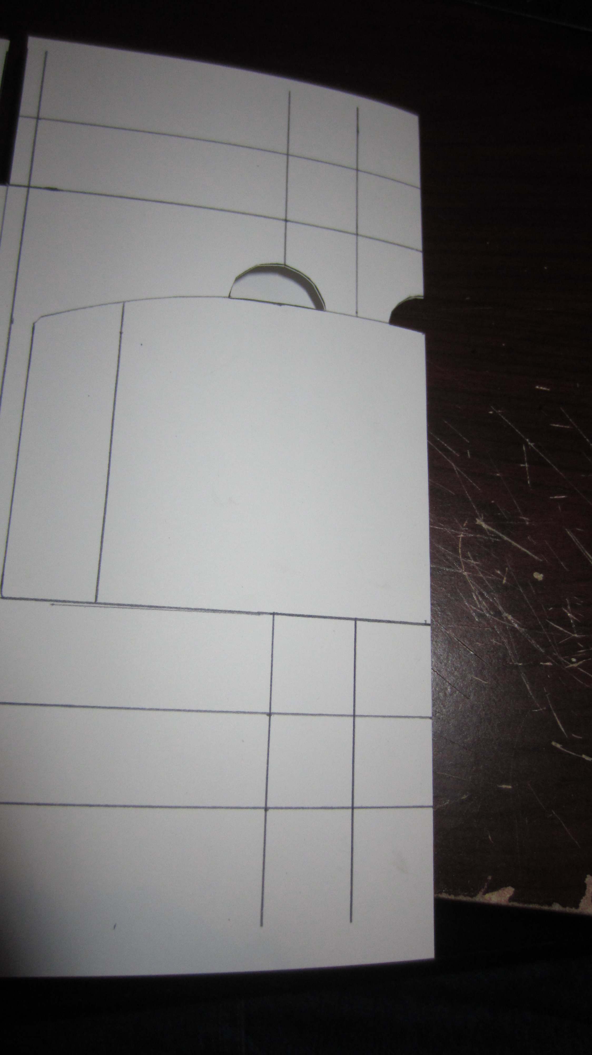 Picture of The Insert: First Folds