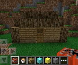 How To Make An Npc Village In Minecraft