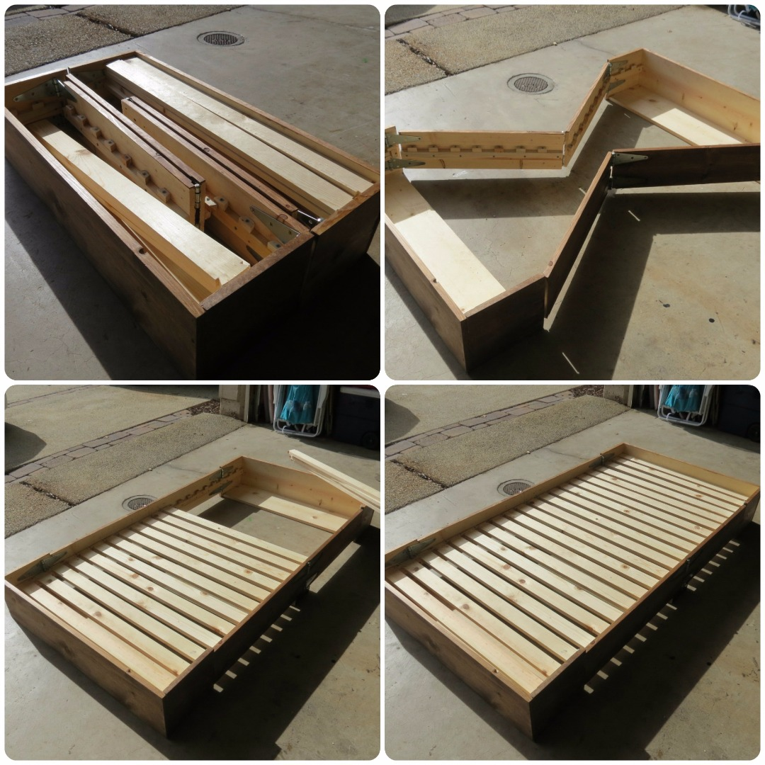 Picture of Bed in a Box