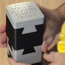 Impossible Dovetail Novelty Gift Box