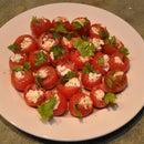 Mini Ornaments - Tomato Hors D'houerves