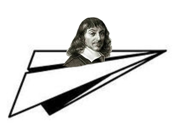 Picture of Cartesian Plane