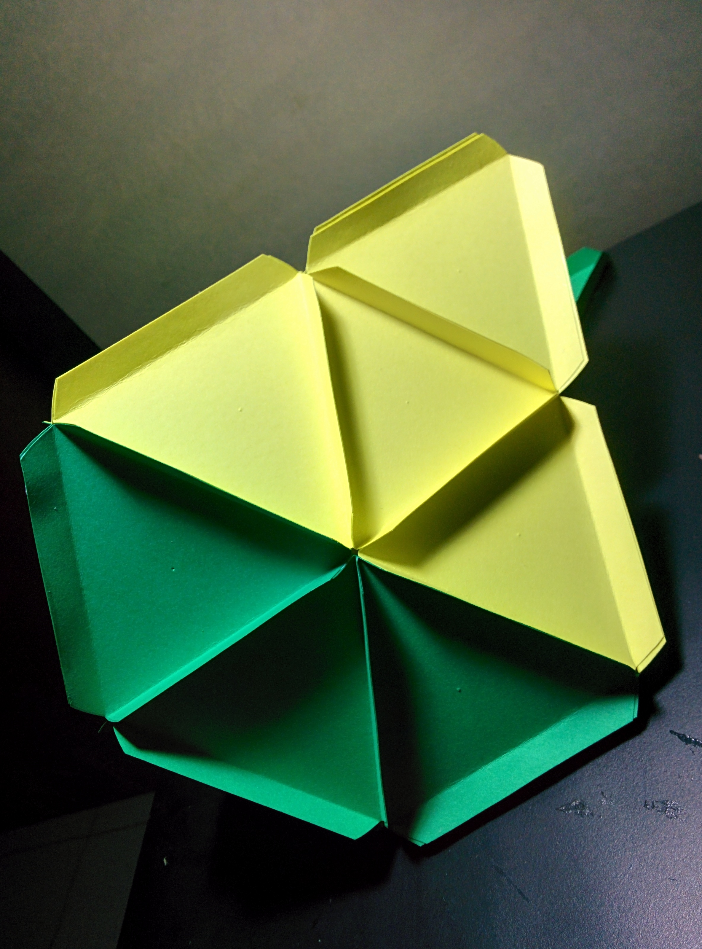 Picture of 22 Modules Diamond From Pandora