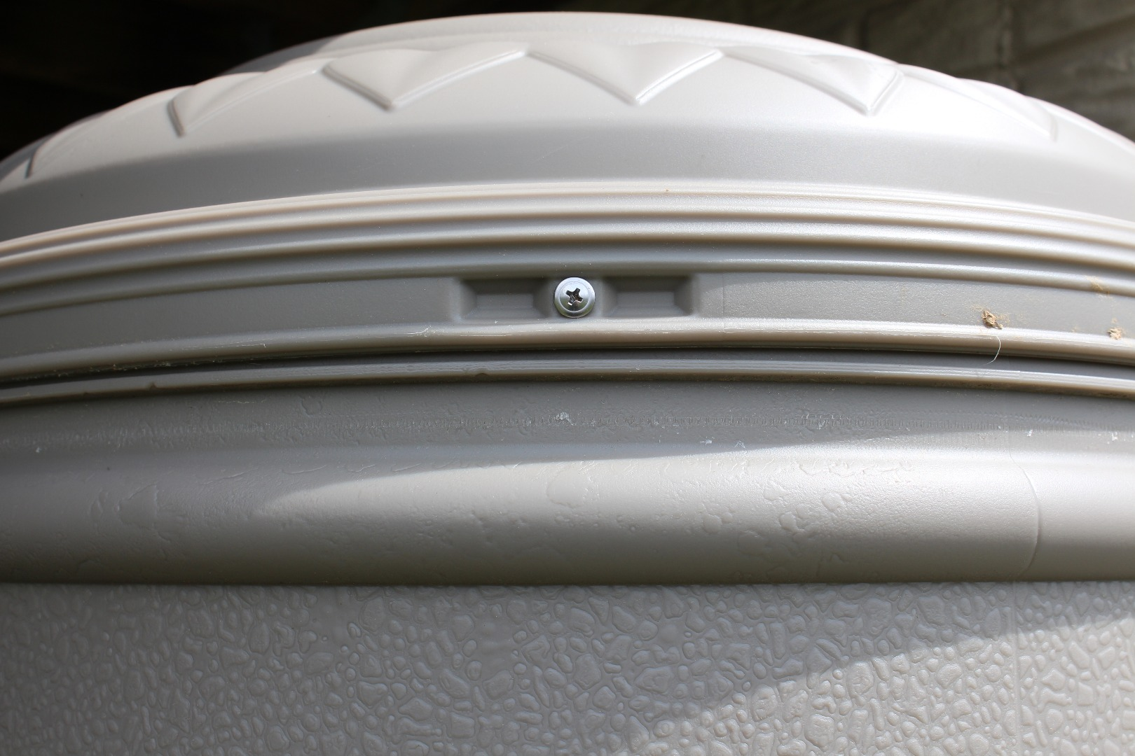 Picture of Install Lid