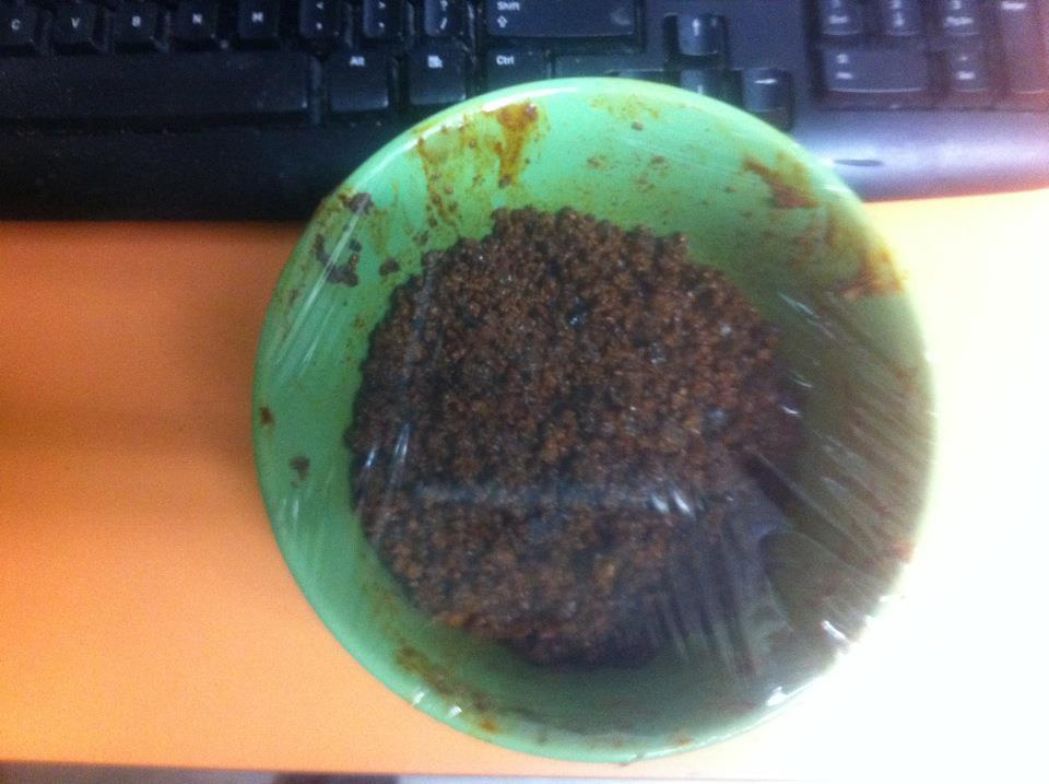 Picture of New Age Pemmican Method
