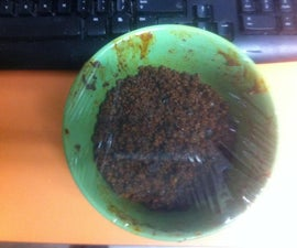 New Age Pemmican Method