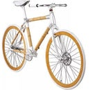 DIY Bamboo Bike- Try the New Style of Riding!