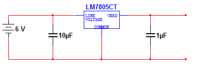 Picture of How to create a DC power supply filter?