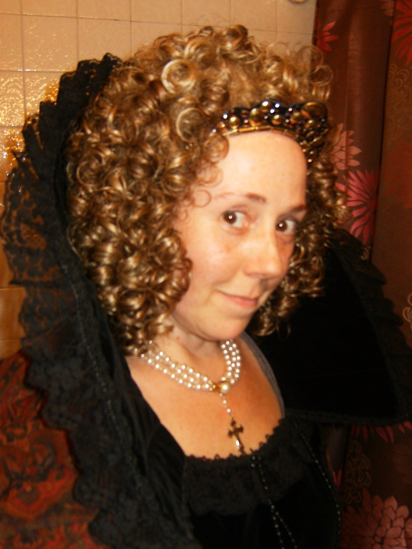 Picture of Elizabethan Collar