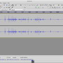Splitting Mono Track to Stereo in Audacity