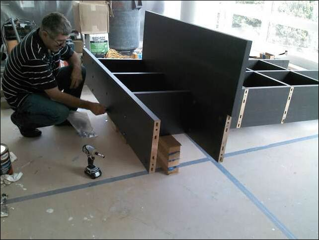 Picture of Assembly: Stage #5