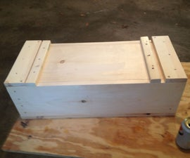Japanese Toolbox from Make: