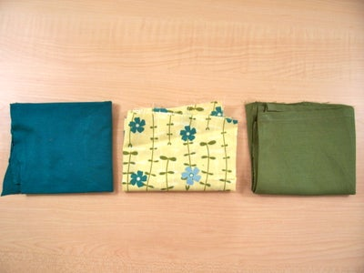 Pick the Fabric