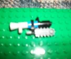 A Lego Lancer